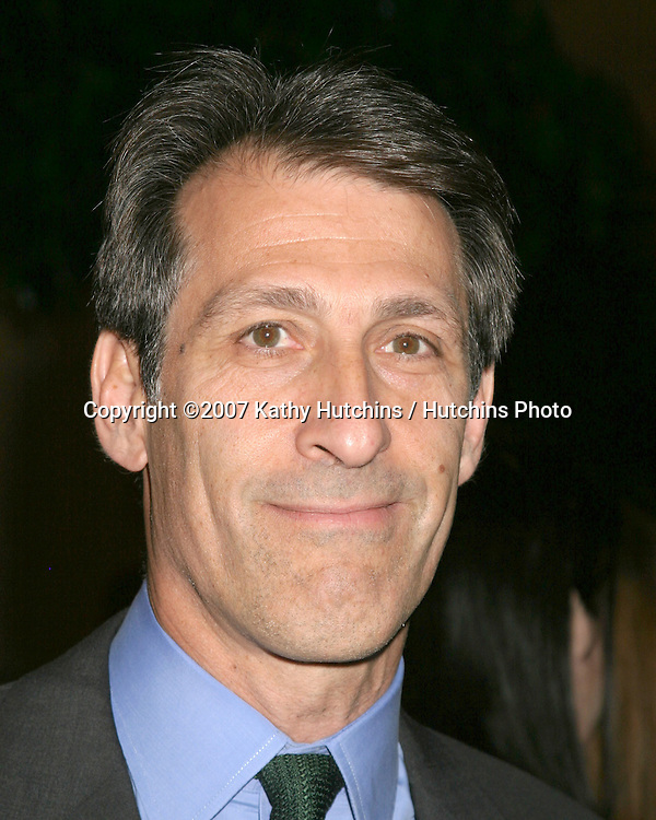 Michael Lynton, Chariman/CEO Sony Pictures Entertainment.44th Publicists Awards Awards.Beverly Hilton Hotel.Beverly Hills, CA.February 7, 2007.©2007 Kathy Hutchins / Hutchins Photo.
