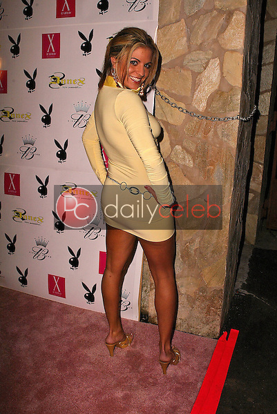 Bridgetta Tomarchio<br /> at the Playboy July 2005 Issue Release Party for Cover Model Joanna Krupa, Montmartre Lounge, Hollywood, CA 06-15-05<br /> David Edwards/DailyCeleb.Com 818-249-4998