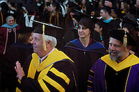 48th annual commencement of Mount Saint Mary College - 2011.Honorary degree recipients were Bret Baier of Fox News, author Barbara Taylor Bradford, Captain Scott M. Smiley of the US Army and  James W. Taylor of Taylor Biomass Energy.