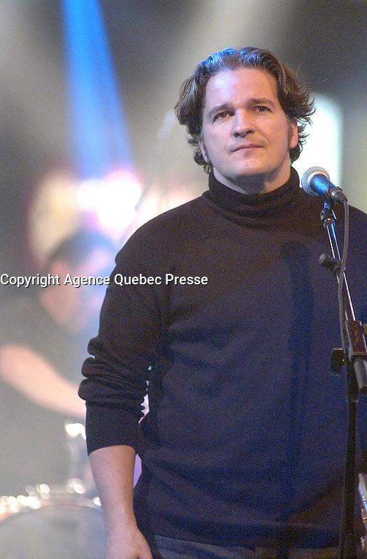 Montreal (Qc) CANADA -File Photo :