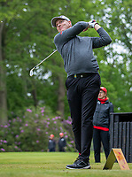 Richard McEvoy (ENG) during the 1st round of the Belgian Knockout, Rinkven International Golf Club, Antwerp, Belgian. 30/05/2019.<br /> Picture Pascale Vandewalle / Golffile.ie<br /> <br /> All photo usage must carry mandatory copyright credit (© Golffile | Pascale Vandewalle)