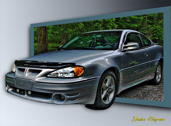 OOB/HDR image of 2000 Pontiac Grand Am GT