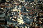 Tuekey, a view of Izmir