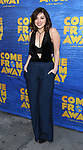 Krysta Rodriguez attends the Broadway Opening Night performance for 'Come From Away' at the Gerald Schoenfeld Theatre on March 12, 2017 in New York City.