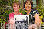 Delia Butler and Aine Murphy are calling on past pupils in Kenmare to join with a local school reunion on August 14.