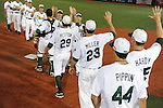 Tulane defeats Louisiana-Lafayette 2-1 in action at Turchin Stadium-Greer Field.