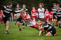 190511 Canterbury Junior Rugby - Christ's College v Hornby Under-16