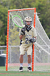 Palos Verdes, CA 05/07/11 - Shane Bracken (Oak Park #21) in action during the CIF Southern Section North Division Semifinal game between Oak Park and Palos Verdes.