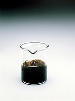 CARBONIZATION OF SUCROSE <br />