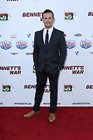 """LOS ANGELES - AUG 13:  Alex Ranarivelo at the """"Bennett's War"""" Los Angeles Premiere at the Warner Brothers Studios on August 13, 2019 in Burbank, CA"""