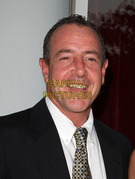 Michael Lohan .The World's Most Beautiful Magazine Launch Event held at Drai's in Hollywood, California, USA..August 10th, 2011.headshot portrait black white tie.CAP/ADM/KB.©Kevan Brooks/AdMedia/Capital Pictures.