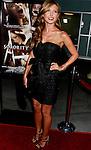 "HOLLYWOOD, CA. - September 03: Audrina Patridge arrives at the Los Angeles premiere of ""Sorority Row"" at the ArcLight Hollywood theater on September 3, 2009 in Hollywood, California."