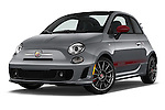 Fiat 500c Abarth Convertible 2016