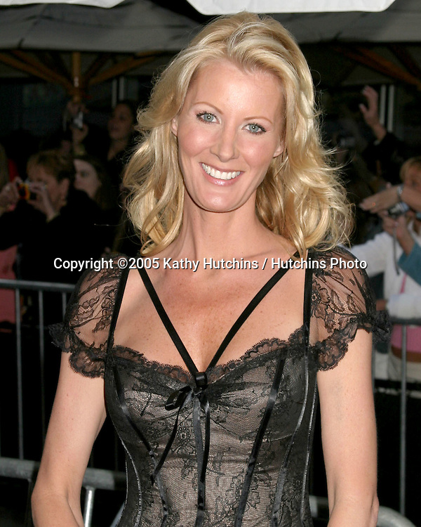 Sandra Lee.32nd Annual Daytime Emmys.Radio City Music Hall.New York City, NY.May 20, 2005.©2005 Kathy Hutchins / Hutchins Photo...