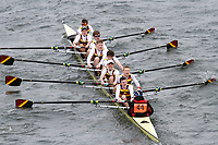 Crew: 44  Shiplake College  Event: School 2nd Eights<br /> <br /> Schools' Head of the River 2017<br /> <br /> To purchase this photo, or to see pricing information for Prints and Downloads, click the blue 'Add to Cart' button at the top-right of the page.