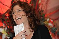 SCHAATSEN: AMSTELVEEN: 15-10-2013, De Jonge Dikkert, Perspresentatie Team LIGA, Barbara Barend, ©foto Martin de Jong