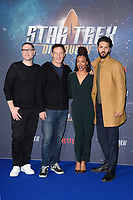 Star Trek Discovery photocall