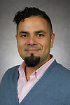Ruben Alvarez, Assistant Director, Steans Center, Academic Affairs, DePaul University, is pictured Feb. 20, 2018. (DePaul University/Jeff Carrion)