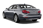 2014 BMW 5 Series 528i Sedan 4 Door Sedan