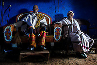 ETHIOPIA: WILD COFFEE