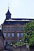 Schloss Wallbrunn in Partenheim, erbaut 1595