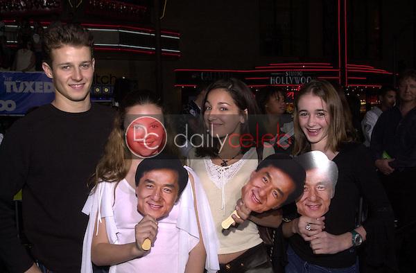 """Cast of """"American Dreams"""""""