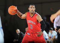 Fairfield MBB vs. CCSU 11/10/2012