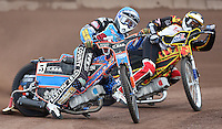 Lakeside Hammers v Leicester Lions 26-Jun-2015