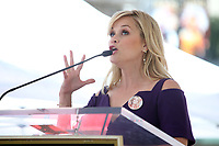 HOLLYWOOD, CA - MAY 04: Reese Witherspoon pictured at the ceremony honoring Goldie Hawn and Kurt Russell with a double star ceremony on The Hollywood Walk of Fame on May 4, 2017 in Hollywood, California. Credit: Faye Sadou/MediaPunch