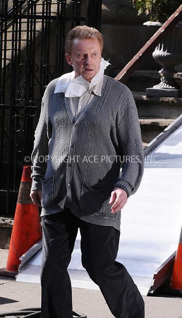 "WWW.ACEPIXS.COM . . . . .  ....April 23 2009, New York City....Polish actor Daniel Olbrychski on the Manhattan set of the new movie 'Salt"" on April 23 2009 in New York City....Please byline: AJ Sokalner - ACEPIXS.COM..... *** ***..Ace Pictures, Inc:  ..tel: (212) 243 8787..e-mail: info@acepixs.com..web: http://www.acepixs.com"