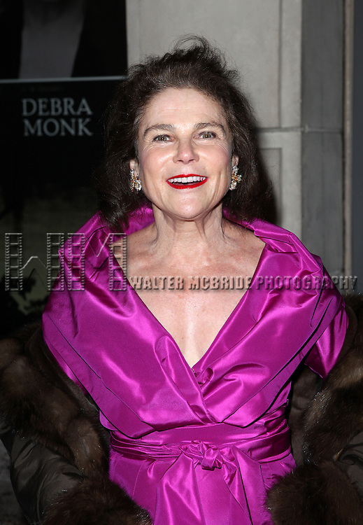 Tovah Feldshuh attending the Broadway Opening Night Performance of 'Cat On A Hot Tin Roof' at the Richard Rodgers Theatre in New York City on 1/17/2013