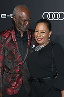 LOS ANGELES - SEP 19:  Glynn Turman, Jo-Ann Allen Turman at the Audi Celebrates The 71st Emmys at the Sunset Towers on September 19, 2019 in West Hollywood, CA