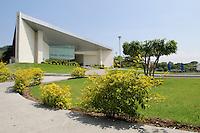 Arquitectura TecMTY Cuernavaca