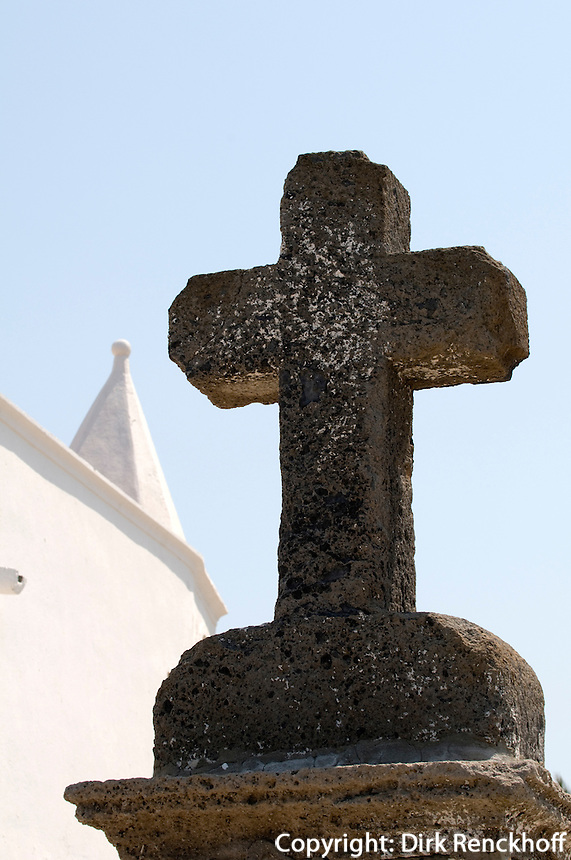 Italien, Ischia, Santa Maria del Soccorso in Forio