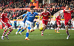 Aberdeen v St Johnstone&hellip;27.02.16   SPFL   Pittodrie, Aberdeen<br />
