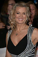Gillian Taylforth attending the National Television Awards 2018 at The O2 Arena on January 23, 2018 in London, England. <br /> CAP/Phil Loftus<br /> &copy;Phil Loftus/Capital Pictures