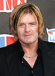 Musician Billy Duffy of The Cult arrives at the 2008 VH1 Rock Honors: The Who at Pauley Pavilion on the UCLA Campus on July 12, 2008 in Westwood, California. California.