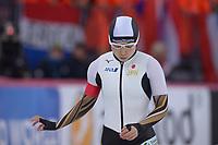 SPEEDSKATING: HAMAR: Vikingskipet, 28-02-2020, ISU World Speed Skating Championships,  Sprint, 500m Ladies, Nao Kodaira (JPN), ©photo Martin de Jong