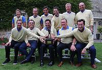 Seve Trophy 2013
