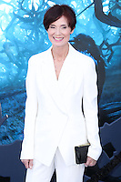 HOLLYWOOD, LOS ANGELES, CA, USA - MAY 28: Linda Woolverton at the World Premiere Of Disney's 'Maleficent' held at the El Capitan Theatre on May 28, 2014 in Hollywood, Los Angeles, California, United States. (Photo by Xavier Collin/Celebrity Monitor)