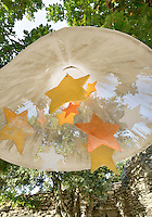 An illuminated original artwork by Jos&eacute; Esteves <br />