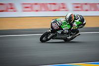 #40 DARRYN BINDER (ZAF) CIP GREEN POWER (FRA) KTM RC250GP