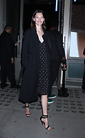 February 05, 2019Amanda Murphy  attend Jump Into Spring: MICHAEL Michael Kors Spring 2019 Launch Party at Dolby Soho in New York February  05, 2019.<br /> CAP/MPI/RW<br /> &copy;RW/MPI/Capital Pictures