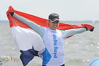 Marit Bouwmeester SEL