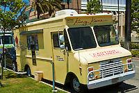 King Kone, Gourmet Food Truck, Mid Wilshire, Los Angeles CA