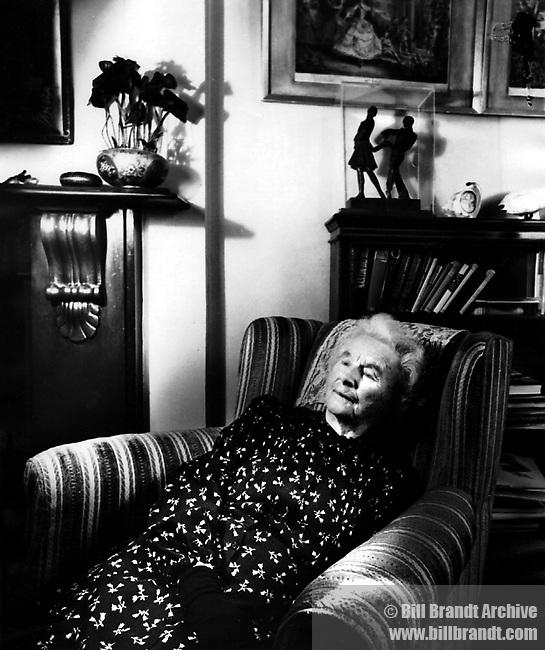Marie Rambert, 1980