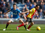 Jason Holt and Ryan Edwards