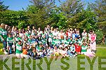 OPEN DAY: Pupils from Coars National School who held their open day/fun day in Coars, Cahersiveen, on Friday last..
