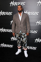DeRay Davis<br />
