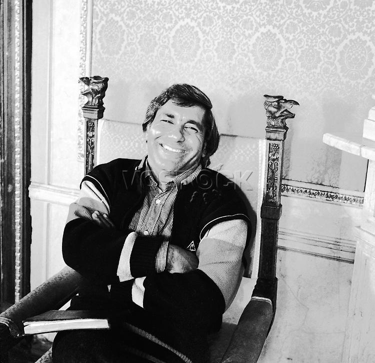 Халмамед Какабаев - cоветский, туркменский режиссер, сценарист. Halmamed Kakabayev - soviet and turkmen director, screenwriter.